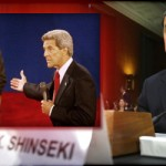 Shinseki, First Of Incompetent Appointments