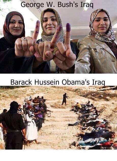 iraq_Bush_Obama