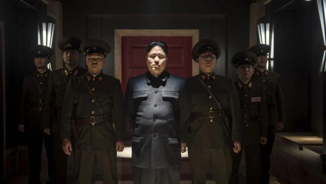 Kim Jong Un BOOM!