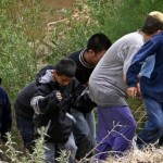 What's Behind The New Surge Of Illegals?